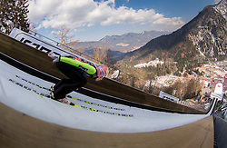 Stefan Kraft of Austria during the Ski Flying Individual Competition at Day 2 of FIS World Cup Ski Jumping Final, on March 20, 2015 in Planica, Slovenia. Photo by Vid Ponikvar / Sportida