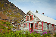 Hatcher Pass/ Independence Mine