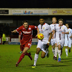Crawley v Milton Keynes Dons | League One | 26 December 2013