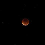 Blood Moon lunar eclipse of 2015.