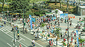 VitaCoco Summer Streets August 15, 2015