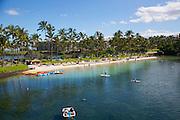 Hilton Waikoloa Village, Kohala, Big Island of Hawaii, hotel, resort