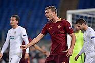 Roma v FC Viktoria Plzen - UEFA Europa League - 24/11/2016