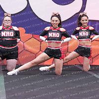 1018_NRG Extreme Cheerleaders - Coral