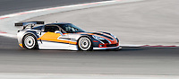 Chevrolet Corvette Z06 Race Car