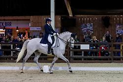 Pieters Beaudine, BEL, Eibrasco L<br /> CDI Lier 2020<br /> © Hippo Foto - Dirk Caremans<br />  27/02/2020