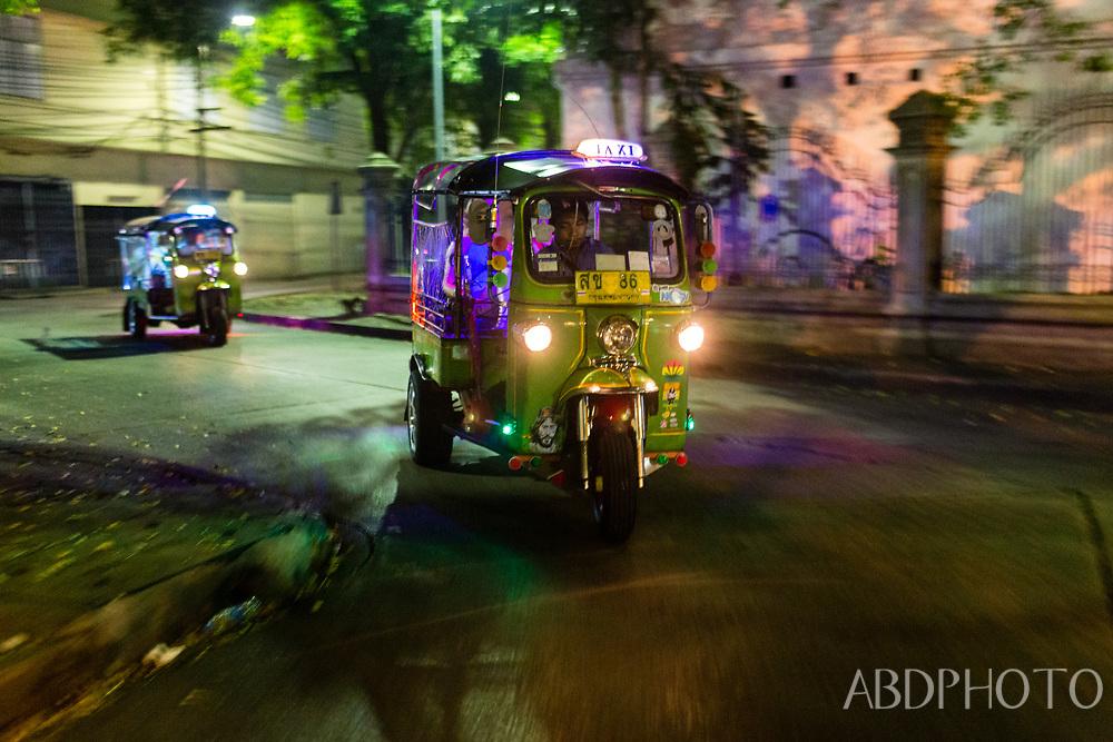 Product code: 16881P3, 4-Hour Bangkok Midnight Food Tour by Tuk Tuk in Bangkok, Thailand Bangkok Thailand Tuk Tuk in Bangkok