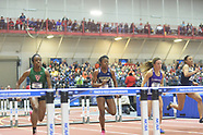 Event 15 Women 60M Hurdles