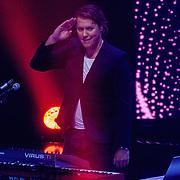 NLD/Hilversum/20190201- TVOH 2019 1e liveshow, Jeroen Rietbergen