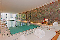 Swimming Pool at 1 Madison Avenue