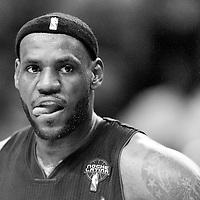 El Rey - Dark NBA