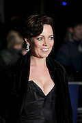 04.JANUARY.2012. LONDON<br /> <br /> OLIVIA COLMAN AT THE EUROPEAN PREMIERE OF THE IRON LADY AT THE BFI SOUTHBANK IN LONDON<br /> <br /> BYLINE: EDBIMAGEARCHIVE.COM<br /> <br /> *THIS IMAGE IS STRICTLY FOR UK NEWSPAPERS AND MAGAZINES ONLY*<br /> *FOR WORLD WIDE SALES AND WEB USE PLEASE CONTACT EDBIMAGEARCHIVE - 0208 954 5968*