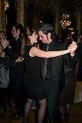 SCOUT WILLIS,  Drinks the evening before the The 2008 Crillon Debutante Ball. Baccarat. Place des Etats-Unis.  Paris. 29 November 2008. *** Local Caption *** -DO NOT ARCHIVE-© Copyright Photograph by Dafydd Jones. 248 Clapham Rd. London SW9 0PZ. Tel 0207 820 0771. www.dafjones.com.