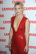 Nov. 18, 2015 - New York, NY, USA -<br /> <br /> Kate Hudson attending the Campari Calendar 2016 Launch at The Standard Hotel on November 18, 2015 in New York City<br /> ©Exclusivepix Media