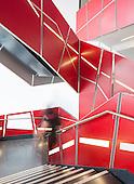 M Shed Bristol Interior