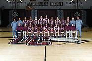 OC Men's Basketball Team and Individuals - 2017-2018 Season