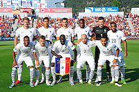 Equipe de France - 13.06.2015 - Albanie / France - Match Amical - Tirana<br />
