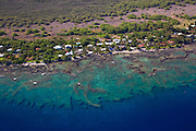 Puako, North Kohala, Big Island of Hawaii