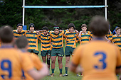 20130903 Hurricanes Under15 Rugby Tournament - Wanganui High v FDMC