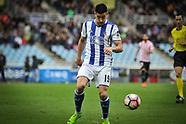 Real Sociedad de Futbol v Athletic Club - 12 March 2017
