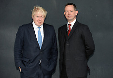 Boris Johnson with GLA Candidates 14122015