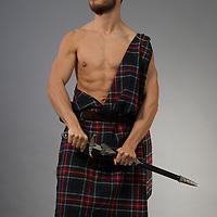 Highlander Male