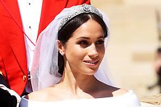 Princess Eugenie wedding Build Up - 1 Oct 2018