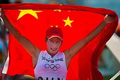 2008 RSX women Qingdao