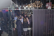 Drinks party to launch a new Thomas Pink shirt called The Mogul which has a pocket which houses one's cigar. Hostyed by the Spectator and Thomas Pink. Floridita. Wardour St. London. 1 November 2006. -DO NOT ARCHIVE-© Copyright Photograph by Dafydd Jones 66 Stockwell Park Rd. London SW9 0DA Tel 020 7733 0108 www.dafjones.com