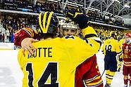 12-11-13 Michigan vs Ferris State