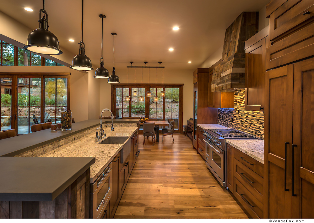 MCR, Martis Camp Realty, LotC Architects