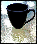 Coffee cup edited as illustration. (Sam Lucero photo)