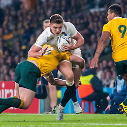 England v Australia | Rugby World Cup | 3 October 2015