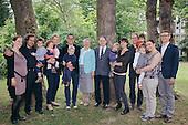 Familie Laufen - Sommerportraits 2015