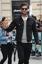 September 20, 2017 - New York, NY, USA - September 20, 2017 New York City..Austin Stowell at Build Speaker Series on September 20, 2017 in New York City. (Credit Image: © Kristin Callahan/Ace Pictures via ZUMA Press)