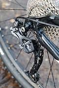 Entry level mountain bikes shoot. Dorset. 2011