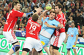 EHF Handball - Qualifications for EURO 2012 - Slovenia vs Poland