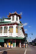 Wo Fat, Chinatown, Honolulu, Oahu, Hawaii
