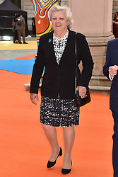 Anne Beckwith-Smith at the Royal Academy of Arts Summer Exhibition Preview Party 2017, Burlington House, London England. 7 June 2017.