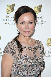 © Licensed to London News Pictures. 17/03/2015, UK. Amanda Mealing, Royal Television Society Programme Awards, Grosvenor House Hotel, London UK, 17 March 2015. Photo credit : Brett D. Cove/Piqtured/LNP