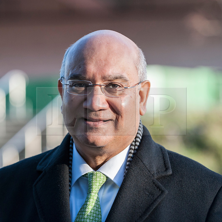 © Licensed to London News Pictures.**File picture. KEITH VAZ MP reported to be stepping down from Commons Committee amidst allegations of meeting male escorts**  File pic dated 13/11/2015. London, UK. Keith Vaz MP is amongst the 55,000 British Indians arriving at Wembley Stadium to attend an event in honour of the Indian Prime Minister, Shri Narendra Modi.  The event is scheduled to have live stage performances, a speech by Mr Modi followed by a fireworks display. Photo credit : Stephen Chung/LNP