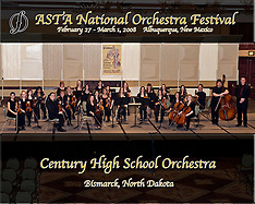 Century High School Orchestra