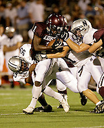 Edmond Memorial vs Edmond North Football - 8/31/2007