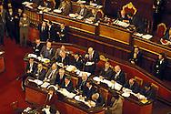 Il Governo Craxi I al Senato, il quarantaduesimo governo della Repubblica Italiana, il primo della IX legislatura. Rimase in carica dal 4 agosto 1983 al 1º agosto 1986.