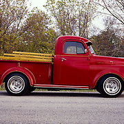 1952 Dodge B3B Pick Up Truck
