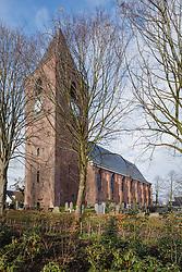 Buitenpost, Fryslân, Netherlands