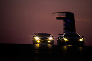 September 15, 2016: World Endurance Championship at Circuit of the Americas. LARBRE COMPETITION, CHEVROLET CORVETTE C7-Z06, Ricky Taylor, Patrick Bornhauser and Julien Canal, LM GTE AM