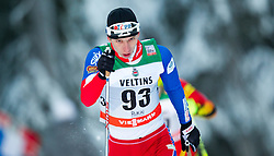 30.11.2014, Nordic Arena, Ruka, FIN, FIS Weltcup Langlauf, Kuusamo, 15 km Herren, im Bild Jakub Graef (CZE) // Jakub Graef of Cuech Republic during Mens 15 km Cross Country Race of FIS Nordic Combined World Cup at the Nordic Arena in Ruka, Finland on 2014/11/30. EXPA Pictures © 2014, PhotoCredit: EXPA/ JFK