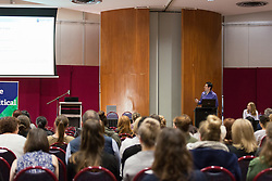 Paediatrics Conference - May 20, 2016: , Melbourne, Victoria, Australia. Credit: Pat Brunet / Event Photos Australia