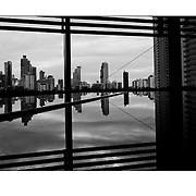 """Autor de la Obra: Aaron Sosa<br /> Título: """"Serie: Desde el Autoexilio""""<br /> Lugar: Ciudad de Panamá - Panamá<br /> Año de Creación: 2012<br /> Técnica: Captura digital en RAW impresa en papel 100% algodón Ilford Galeríe Prestige Silk 310gsm<br /> Medidas de la fotografía: 33,3 x 22,3 cms<br /> Medidas del soporte: 45 x 35 cms<br /> Observaciones: Cada obra esta debidamente firmada e identificada con """"grafito – material libre de acidez"""" en la parte posterior. Tanto en la fotografía como en el soporte. La fotografía se fijó al cartón con esquineros libres de ácido para así evitar usar algún pegamento contaminante.<br /> <br /> Precio: Consultar<br /> Envios a nivel nacional  e internacional."""